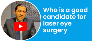 Optimal Vision Eye Surgery London